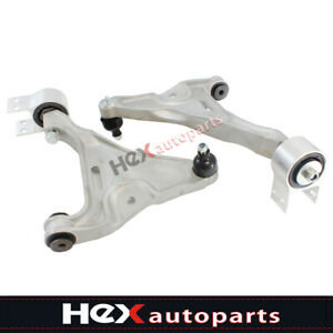 For Nissan Murano 2009 2010 2011 2012 2013 Front Lower Control Arm Kit