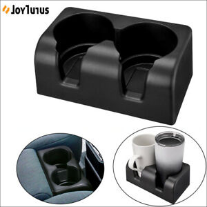 Bench Seat Cup Holder Insert Drink Replacement For Gmc Colorado Canyon 2004 12