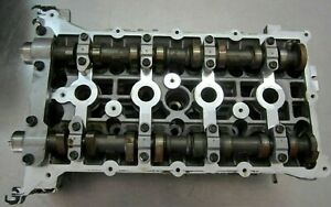 Chrysler Dodge Jeep 2 0 2 4 L4 Dohc Cylinder Head 2005 2012 Reman No Core