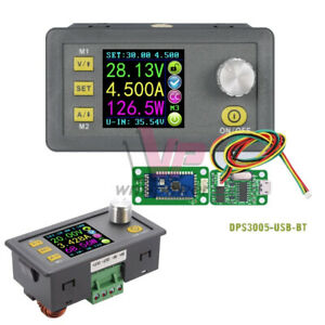 30v 32v Dps3005 Communication Function Constant Voltage Current Step down Power