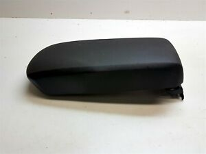 Ford Focus 2008 2011 Center Console Compartment Arm Rest Lid Oem