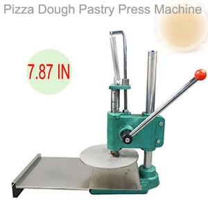Best Dough Roller Sheeter Pasta Maker Household Pizza Dough Pastry Press Machine