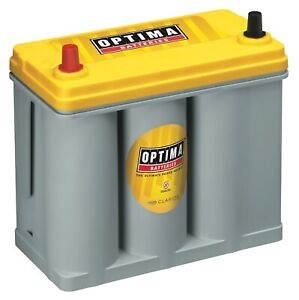 Optima Batteries 8171 767 Ds46b24r Yellowtop Prius Battery Yellow Top