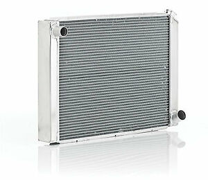 Be cool Universal fit Universal Radiator 28 X 19 X 3 In P n 35003