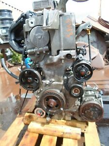 Nissan Altima Engine 2 5l Vin A 4th Digit Federal Emissions 2007 2008 2009