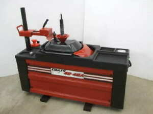 Remanufactured Coats 4050 Tire Changer With Warranty