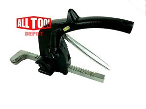 Pistol Grip Strapping Banding Tool Tensioner Bander Pusher Rack