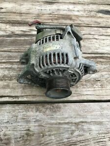 1998 Jeep Grand Cherokee 5 9 Limited Zj Factory 56041394aa 150 Amp Alternator
