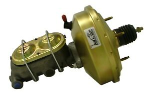 Tuff Stuff Performance 2131nb Brake Booster W master Cylinder