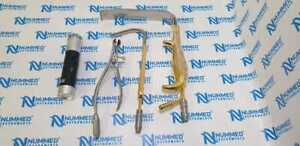 Rhinoplasty Plastic Surgery Instruments Set Of 4 Pieces Nummed Instruments