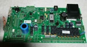 Used Alliance Ipso Cissell Ps40 Lite Main Board 209 00552 02