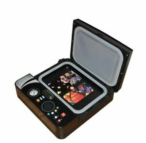 New 110v 3d Transfer Sublimation Vacuum Heat Press Machine For Phone Cases
