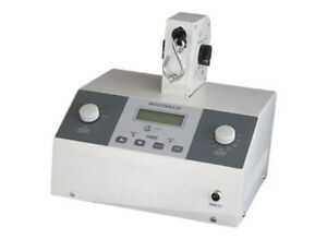 Advance Electronic Cervical Lumbar Traction Unit Indotrac d Traction Machine