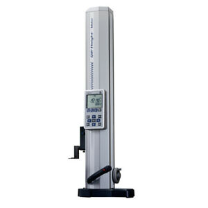 Mitutoyo 64pka130a 518 237 Qm Digital Height Gage 0 24 600mm Floating Base