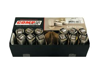 Comp Cams Oe Style Hydraulic Roller Lifters Small Block Chevy 305 350 Set Of 12