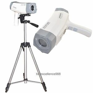 New Fda Ce Electronic Colposcope With Free Software Sony 800 000 Pixels Tripod