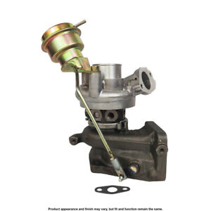 Cardone Turbo Turbocharger For Mitsubishi Mirage 1988 1989