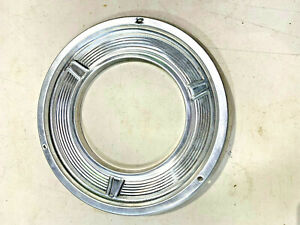 Dodge Pu Truck Sweptline Fleetside 1964 68 2 New Headlight Bezel Ring