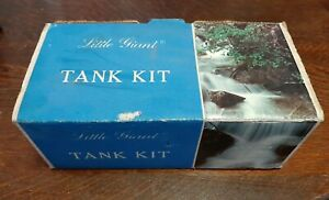 Little Giant Tank Kit For Condensate Removal Pump No 550100 Use With 1 abs