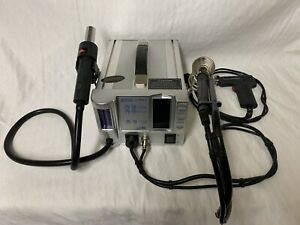 Aoyue 2702a Smd Professional Soldering Repair Rework Station