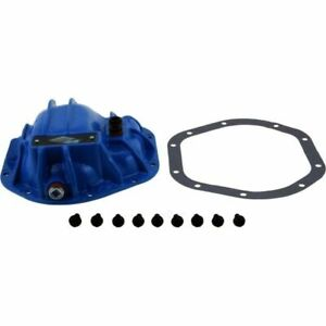 Dana Spicer 10048739 Differential Cover Kit Front Rear For Dana Model 44 Axle