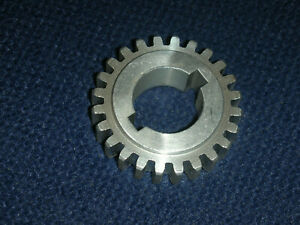New Oem Factory Part Atlas Craftsman 9 12 Lathe 9 101 24a 24 Tooth Change Gear