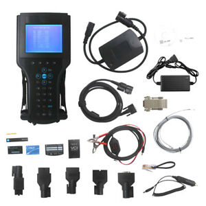 Carton Box Tech2 For Gm Tech 2 Obd2 Scanner With 32mb Software Card