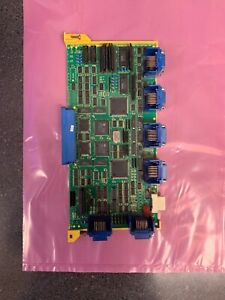 Fanuc A16b 2200 0390 Axis Board