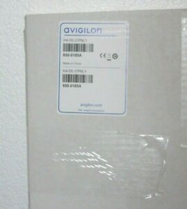 Avigilon H4 dc cpnl1 Metal Ceiling Panel For H4a dc Or H4sl mt dcil1 Cams cta