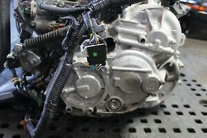 Jdm 07 08 09 10 Honda Accord J35a I vtec Vcm Automatic Transmission Only