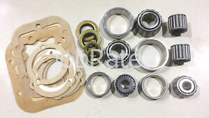 Pto Master Rebuild Kit Dodge Power Wagon 1956 68 Wdx Wm300 Flatfender