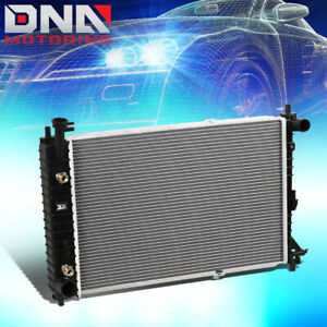 For 1997 2004 Ford Mustang 3 8l 3 9l At Factory Style 2138 Aluminum Radiator