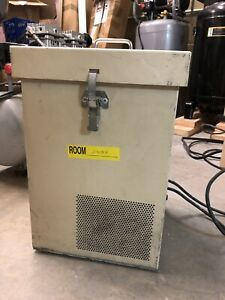 Dental Lab Used Equipment Large Dust Collector In Great Working Condition