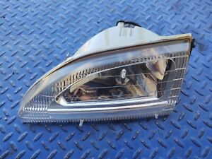 1994 1998 Ford Mustang Cobra Clear Driver Side Headlight Oem