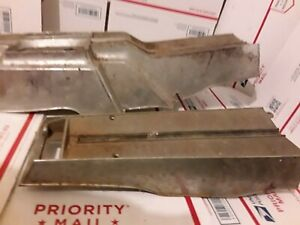 64 65 Chevelle Ss Malibu El Camino 4 Speed Center Console Muncie Front Rear
