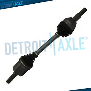 Front Right Cv Axle Shaft Assembly For 2007 2016 Buick Enclave Chevy Traverse
