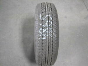 Local Pick Up Only 1 Dunlop At20 Grandtrek 245 75 16 Tire 4865 Take Off