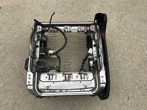 2003 2007 Nissan Murano Driver Left Side Power Seat Track Assembly Non Memory