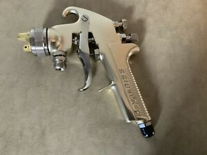 Paint Spray Gun Devilbiss Gti B 12 Free Shipping To Usa