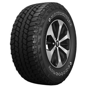 Firestone Destination At2 P265 70r16 111t Owl All season Tire