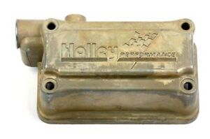 Holley 134 105 Replacement Secondary 4160 Fuel Bowl Side Hung Float