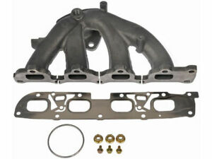 Dorman 96hj29k Exhaust Manifold Fits 2010 2012 Chevy Equinox 2 4l 4 Cyl