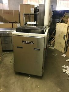 Hobart Ultima Meat Packaging Machine Grocery Deli Butcher Commercial Used