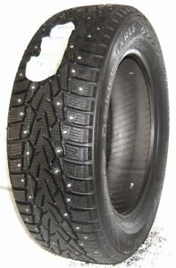 New Nokian Tire 205 60r16 Nokian Nordman 7 Studded Snow Extra Load 96t 2056016
