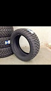 4 New 33x12 50r24 Comforser Mt Load E 10 Ply 33125024 Mud Tire Quiet On Highway