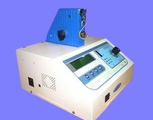 New Cervical Lumbar Traction Therapy Unit Lcd Display Electronic Machine Bvc