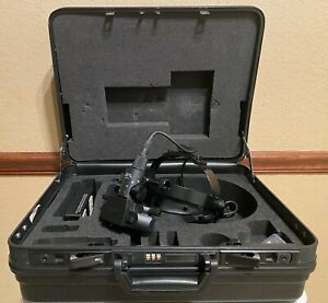 Heine Omega 180 Binocular Indirect Ophthalmoscope Power Supply Charger