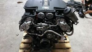 2000 Bmw M5 E39 5 0 Engine Assembly