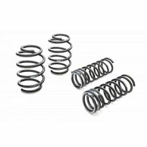 Eibach 15101 140 Pro kit Performance Springs set Of 4 1 0 Front 0 8 Rear
