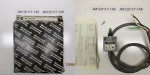 Micro Switch Honeywell 914ce55 3 Miniature Limit Switch New In Box Old Stock